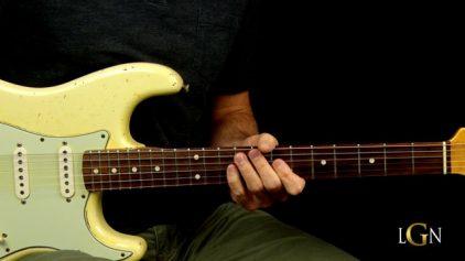 Podcast 13 – Matt Schofield Blues Lesson