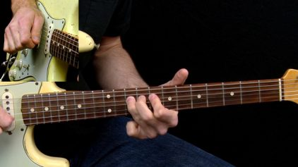 Podcast 21 – Funky Blues Exercise