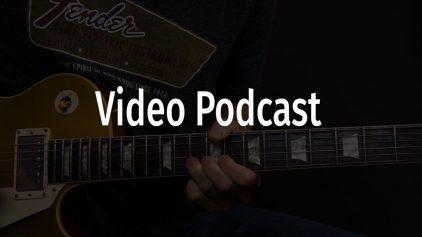 Blues Exercise – Podcast 29